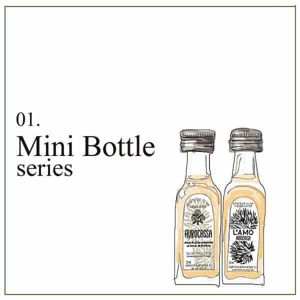 half-bottle